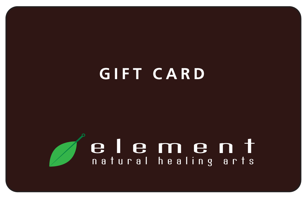 Order Element Gift Cards