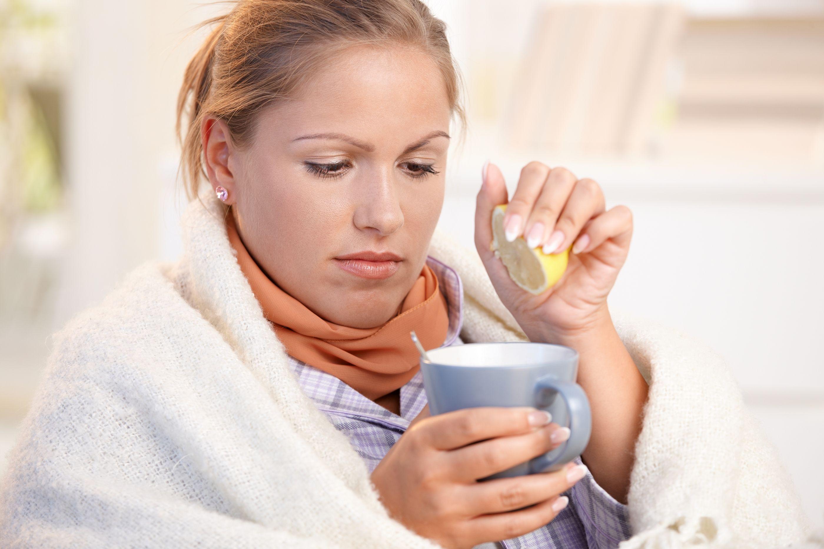 Как быстро вылечить гайморит в домашних условиях