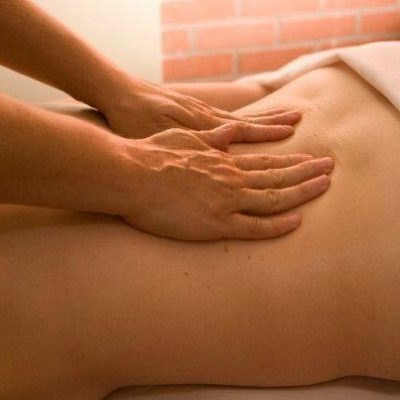 Acupuncture and Massage