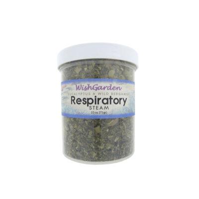 Respiratory Steam